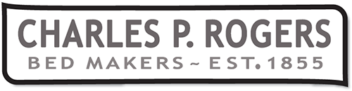 Charles P. Rogers Logo