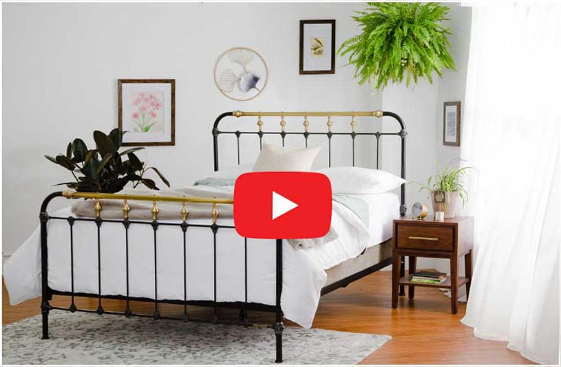 Charles P Rogers Beds Direct Makers Of The Best Beds And Mattresses