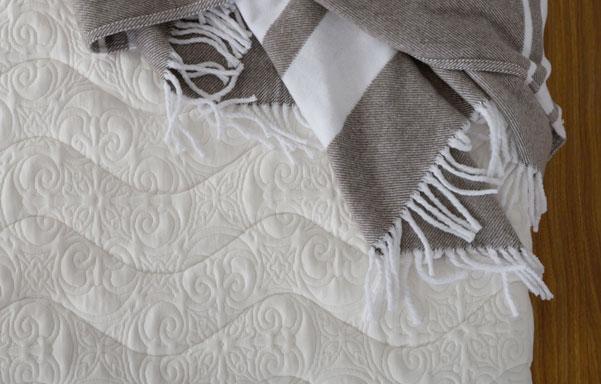 Estate SE Mattress top quilt