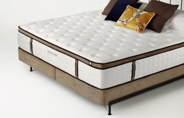 Estate 5000 Plus mattress