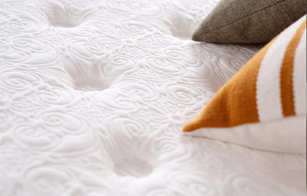 Powercore Estate mattress cover quilt