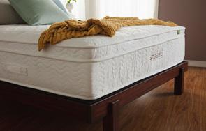 St. Regis queen mattress