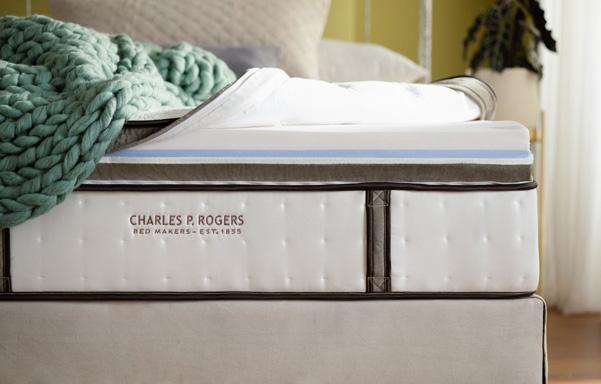 Estate Lifetime queen mattress cassette