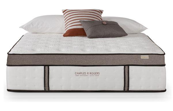 Powercore Nano queen mattress