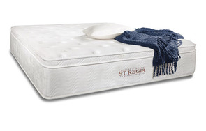 St. Regis queen mattress