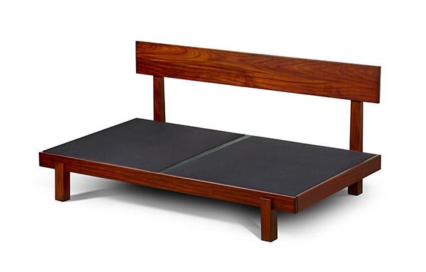 Alana daybed upholstered platform