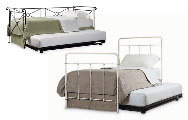 Chelsea mattress for daybeds and trundle beds