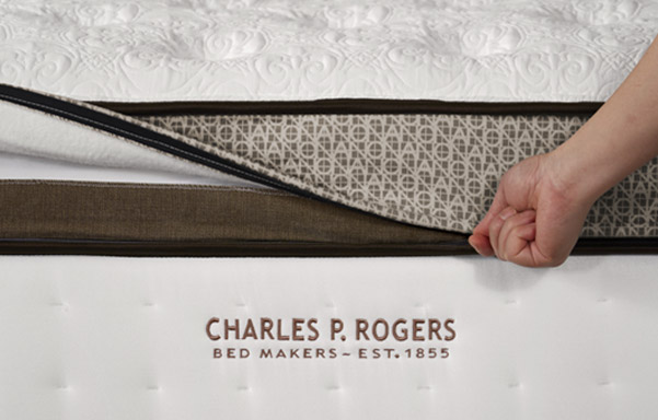 Powercore Nano2 mattress removable zippered cover