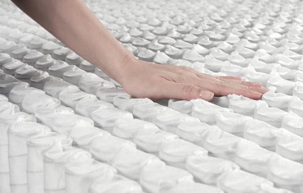 St. Regis mattress – Powercore spring unit