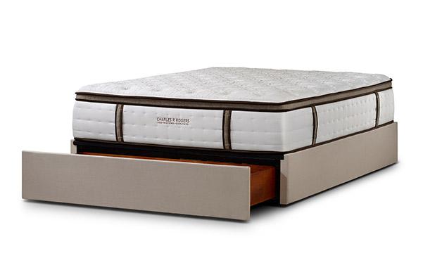 mattress purchase)