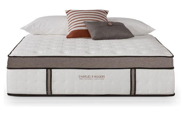 Estate Lifetime queen mattress